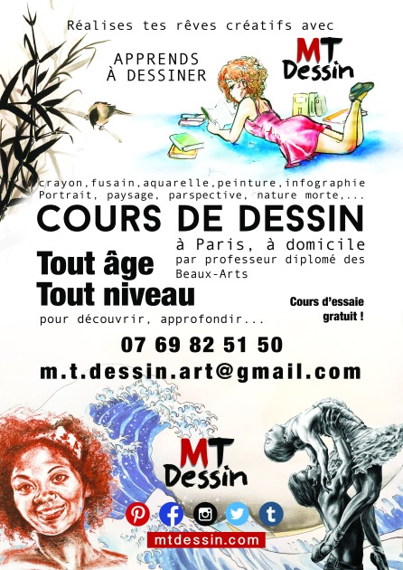 mtdessin flyer page 1MM