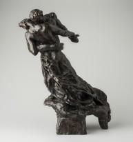 la valse, de Rodin camille claudel